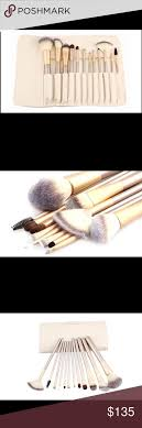 professional makeup brushes set with storage case professional makeup brush set with storage case 13