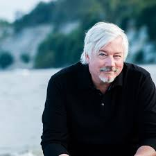 Q&A With Bill Gaston - Victoria Festival of Authors