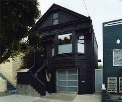 Decorating Luxury Black House Exterior Paint Idea With Glass For - Exterior house painting prices