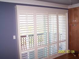 terrific plantation shutter sliding glass door plantation shutters for sliding glass door shutter sliders