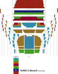 Mpac Seating Chart Morristown Nj Njpac Virtual Seating Chart Bedowntowndaytona Com