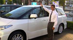 This is the Hybrid Van Barack Obama Wants You to Buy (video) | Gas 2