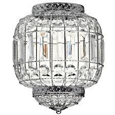 329124 crystal light shade1