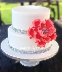 Best Of Simple Two Tier Wedding Cake And Two Tier Wedding Cake
