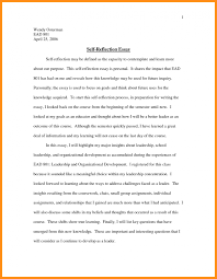 how to write an a reflective essay nerdymates com in nursing  writing a reflective essay toreto co how to write assignment self reflection report define success data