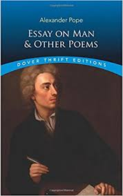 essay on man and other poems dover thrift editions alexander  essay on man and other poems dover thrift editions alexander pope 0800759280537 com books