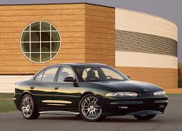 Oldsmobile Intrigue. price, modifications, pictures. MoiBibiki