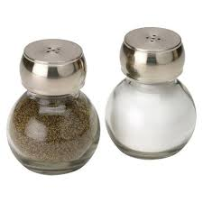 salt and pepper shakers. About This Item Salt And Pepper Shakers A