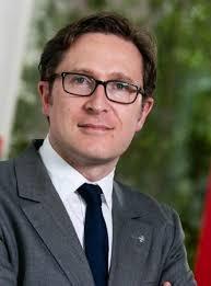 <b>Antoine Lafont</b> est nommé directeur juridique et également membre du comité <b>...</b> - ANTOINE_LAFONT