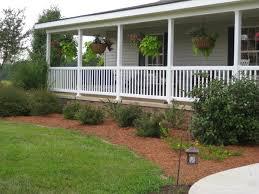 Prefabricated Porches | Modular Home Porches | Mobile Home Porches