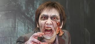 Risultati immagini per zombi 2019