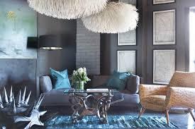 Lighting In Interior Design Adorable Interior Design Installation By R Hughes Jet Stream Rug Kyle Bunting