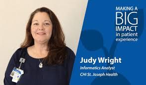 Judy Wright Chi Texas Division