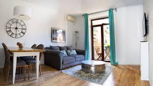 Superior floor lamp living Ideas Superior Two Bedroom Apartment Michael S Smith Superior Happy Apartments