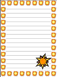 Lined Stationery Paper Stationery PrimaryGames Free Printable Worksheets 20