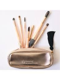 plete basic brush set