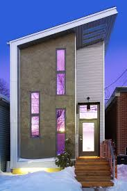 small indian house plans modern narrow