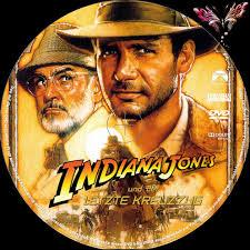 Indiana Jones 3 – und der letzte Kreuzzug