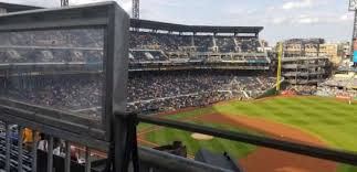 Pnc Park Seating Chart Luxury Suites Pnc Park Section 307 Home Of Pittsburgh Pirates
