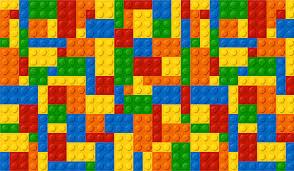 Lego Patterns Best Lego Wall Murals Children's Wall Mural Wallpaper Ink