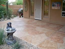 Flooring Design Outdoor Brilliant Patio Floor Design Cement Flooring Idea Home Tile