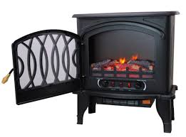 15602 redcore s 2 infrared electric fireplace stove with adjule flame effect free