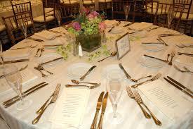 Reception Table Set Up Wedding Table Setups Ideas