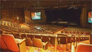 mgm theater seating chart elegant borgata event center seating chart