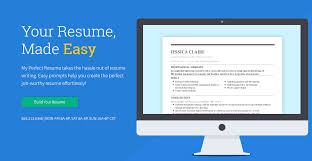 My Perfect Resume Login My Perfect Resume Login New 24 Resume Format and Cv Samples 5