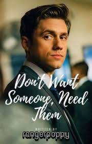 Don't Want Someone, Need Them (Aaron Tveit Fanfic) - Home Blackout - Wattpad