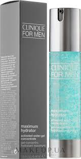 <b>Clinique For Men</b> Maximum Hydrator Activated Water-<b>Gel</b> ...