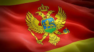 Individual files, flag gif animations or jpg data may be downloaded free of charge, be reproduced on the internet or be made publicly available. Montenegrin Flag Stock Video Footage 4k And Hd Video Clips Shutterstock