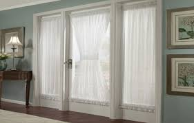 Window treatments for sliding glass doorsller shade on door full size of  decorwindow coverings for french