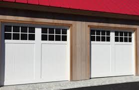 garage door images. Vinyl Garage Door Images
