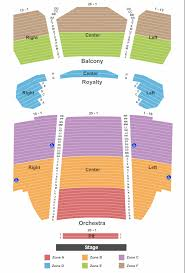 National Theater Seating Chart View Murat Theatre Seating Chart Indianapolis