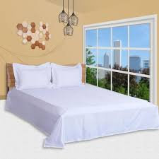 6 pc duvet cover set california king size cotton 300 tc damask abstract pattern white color high quality duvet cover bedsheet 4 pillow cases by just