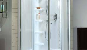 seal neo door beautiful rod and bronze shower chrome depot base rubbed home brushed measurements
