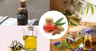 5 herbal oils to fight hair fall