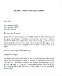 Format Of Official Letter Official Letter In English Divisionplus Co