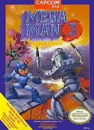Mega Man 6 Weakness Chart Mega Man 3 Wikipedia