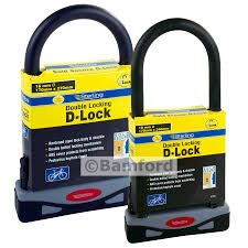 sterling secure double locking d locks for cycles cycling sterling secure double locking d locks for cycles cycling security