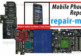 iphone battery connector ways problem solution mobile repairing iphone 4 touch screen not working problem solution