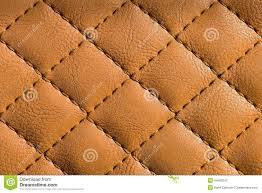 Quilted leather stock image. Image of seam, texture, quilt - 44606347 & Quilted leather Adamdwight.com
