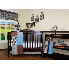 daisy garden 13 piece crib bedding set bedding sets collections