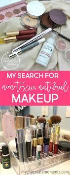 natural non toxic makeup alima pure and 100 percent pure