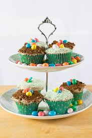 Easter Cupcakes Simple Easter Cupcake Ideas The Cake Mistress