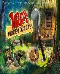 Hidden object games are a new trend among puzzle games. 100 Hidden Objects Pc Game Free Download Full Version