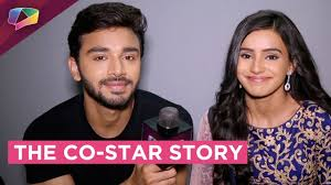 samridh bawa and ankita sharma s co star s story exclusive samridh bawa and ankita sharma s co star s story exclusive interview