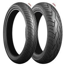 Battlax Battlax Bt 45v Motorcycle Tires Bridgestone