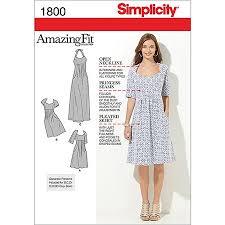 Walmart Dress Patterns
